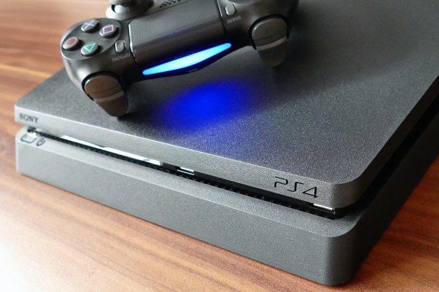 Playstation per Lastschrift