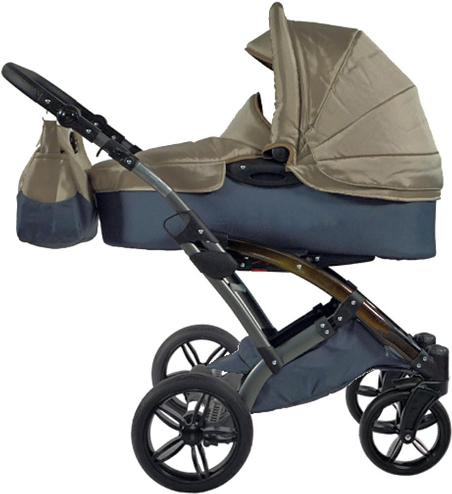 Der Knorr-Baby Voletto Sport