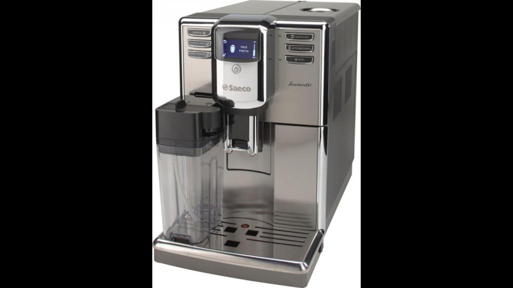 Saeco Incanto HD8917/01 Kaffeemaschine