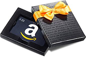 Amazon Gutscheine