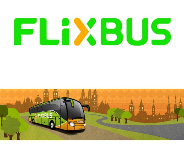 Flixbus per Lastschrift