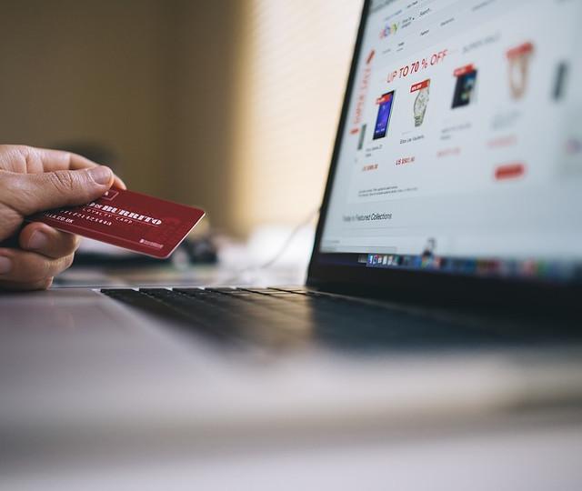 Kreditkartengebuehren