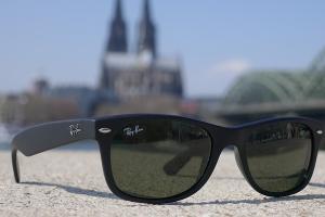 5 Schutzstufen und Sonnenbrillen
