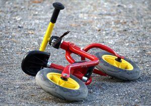 Bestes Laufrad für Kinder