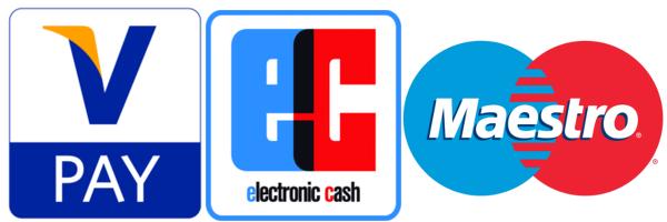 Kartensysteme Debitkarte