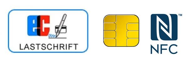 Zahlarten Debitkarte