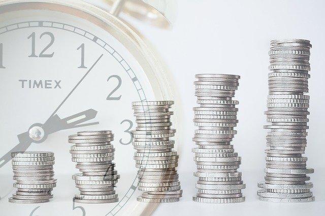 Zeitgeld