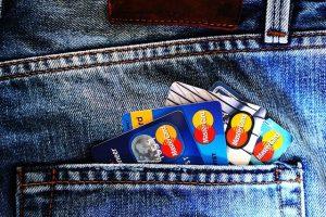 Vier MasterCard