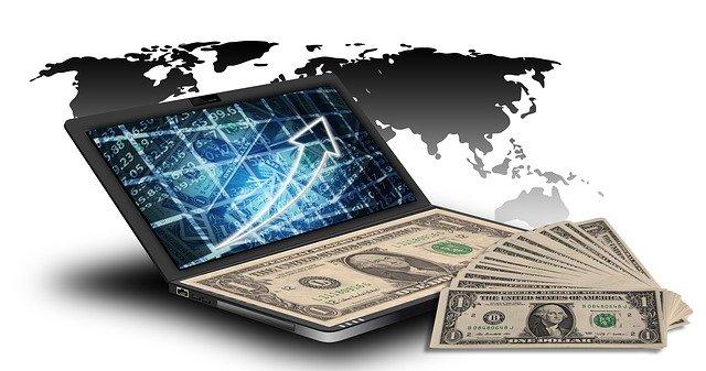 Geld weltweit schicken