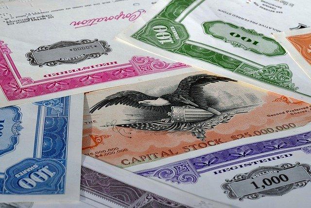 Wertpapier